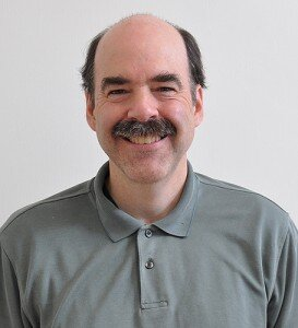 University of Connecticut communications professor and researcher,David Atkin, found overcoming optimistic bias and facing the facts can help lead to better, more prepared responses in a recent study proctored in China.  Photo courtesy of    UConn Today    website.