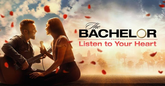 20 single men and women embark on a journey to find love in 'Listen to Your Heart'.  Photo courtesy of    abc.com