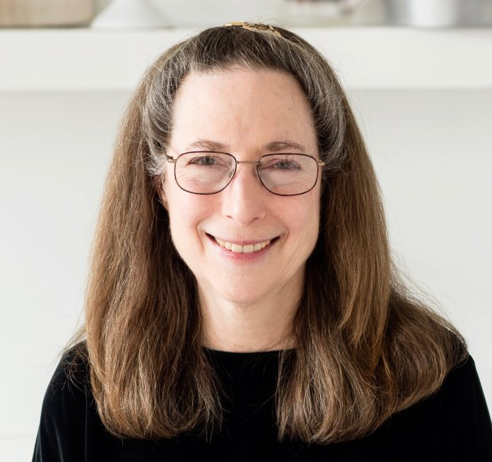 """Rose Levy Beranbaum, author and baker, wrote """"The Bread Bible"""" and has kept her starter Billo alive since 2001.  Photo courtesy of Rose Levy Beranbaum via CKBK"""