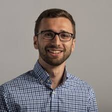 Alex Putterman is the UConn football beat writer and a general sports reporter for the Courant. Now he provides daily updates as one of the lead reporters for the Courant on the virus.  Photo Courtesy of    The Hartford Courant