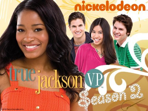 True Jackson VP aired on Nickelodeon from 2008-2011. After a return to popularity thanks to one of the latest TikTok trends, the possibility of a reboot is now greater than ever.  Photo courtesy of IMDb.com