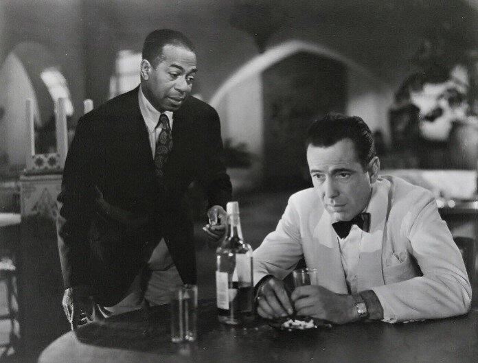 'Casablanca' is overrated