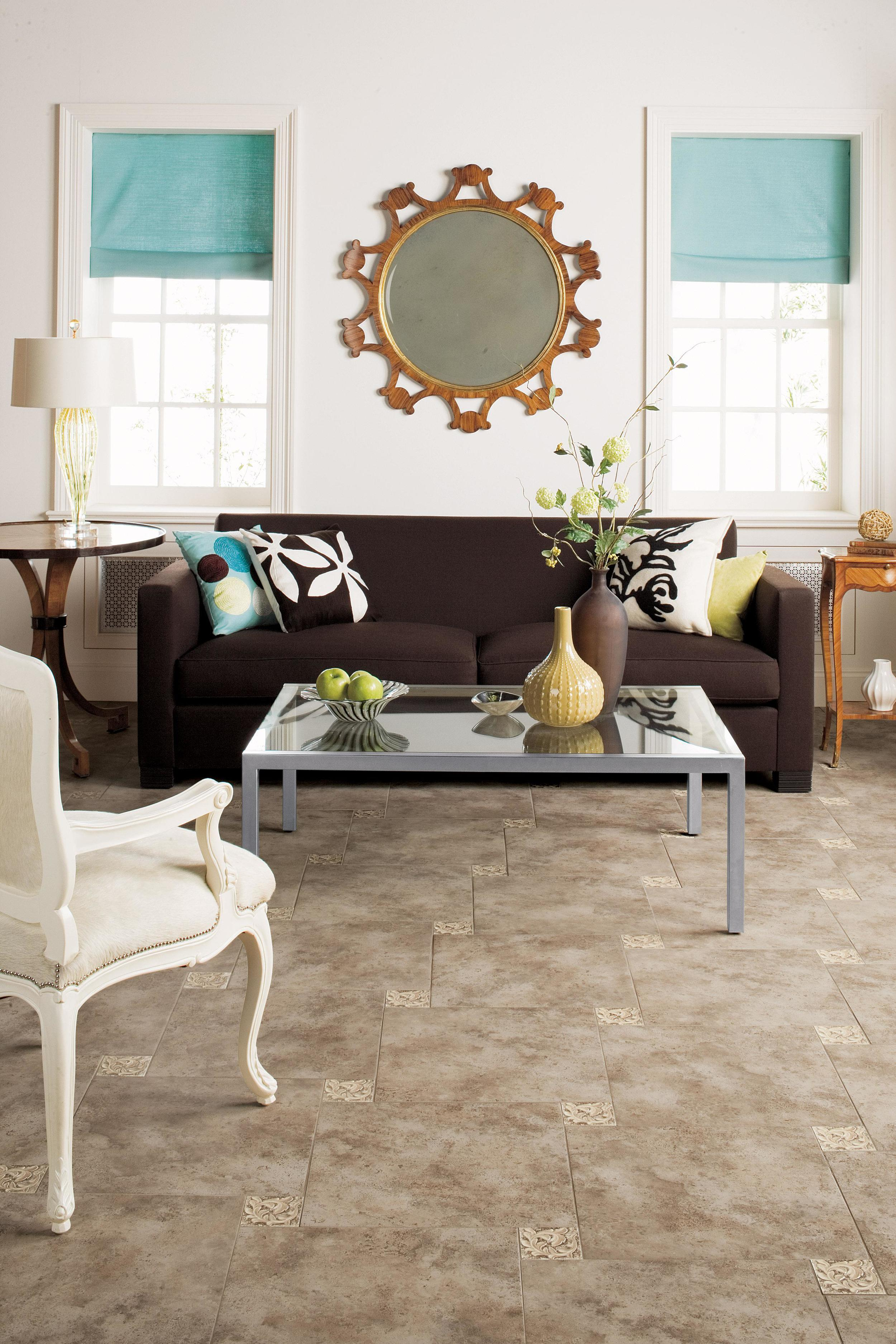 new flooring sales installation