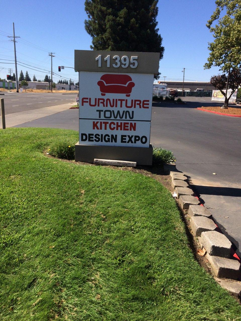 Kitchen Design Expo Rancho Cordova Ca Cal Signs Inc