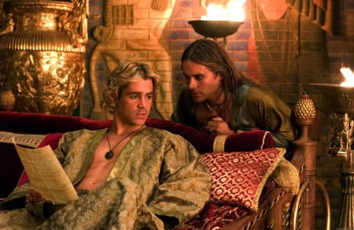 Were Alexander the Great and Hephaestion lovers? — Ancient Heroes