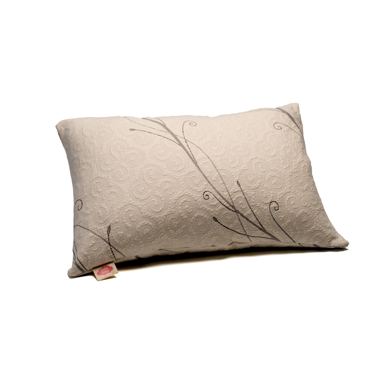pillows and duvet inserts latex noddle pillow