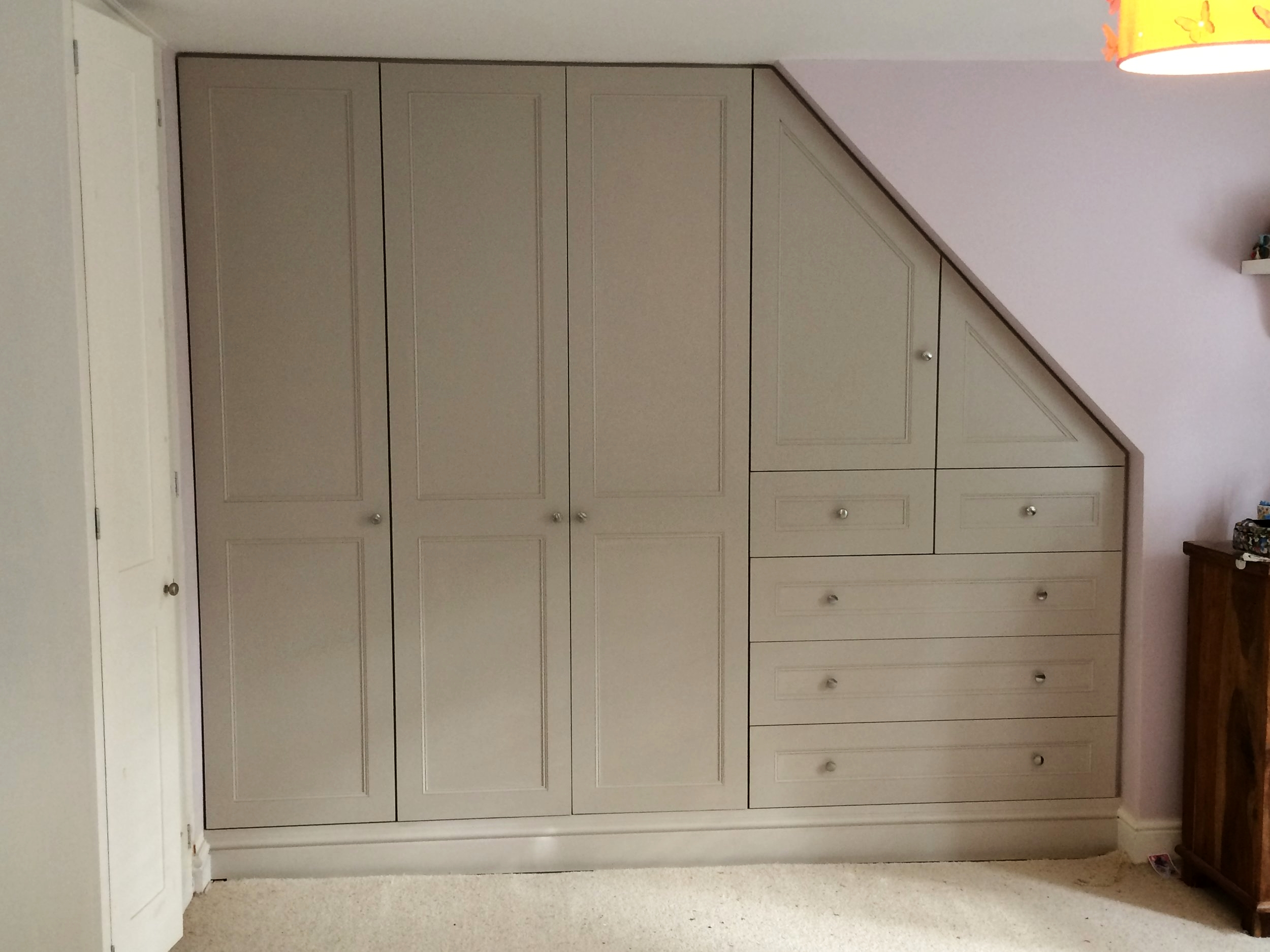 Bespoke Built In Wardrobes And Storage Solutions For Any Space Ga Carpentry Kitchens