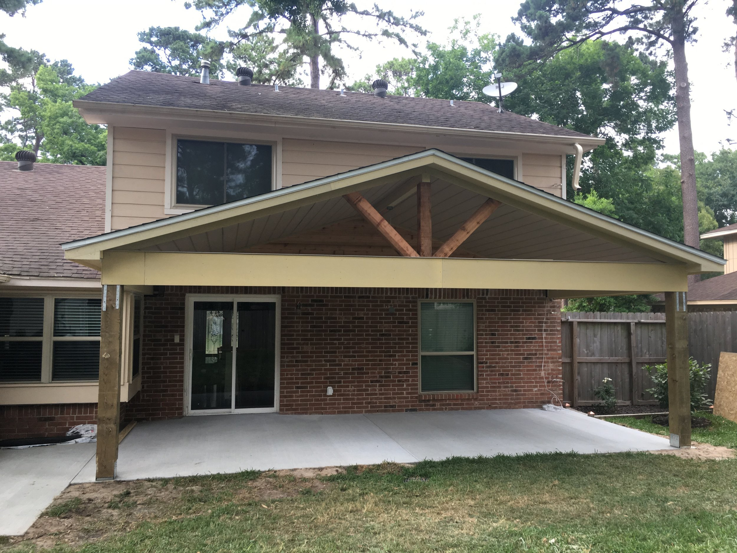 patio covers partners in renovation