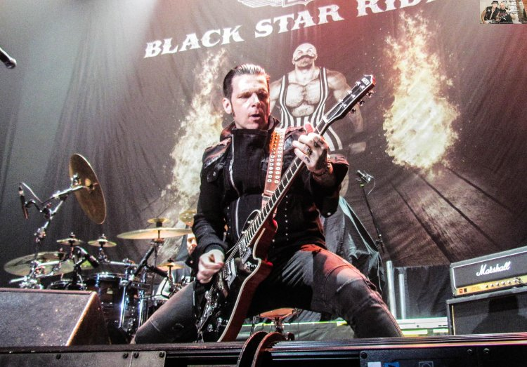 Image result for ricky warwick