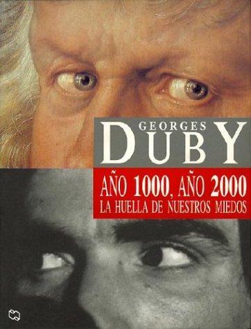 Reseña: Año 1000, año 2000. La huella de nuestros miedos, de ...