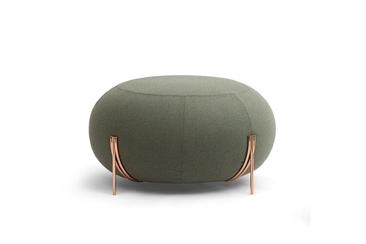 benches ottomans poufs ewf modern