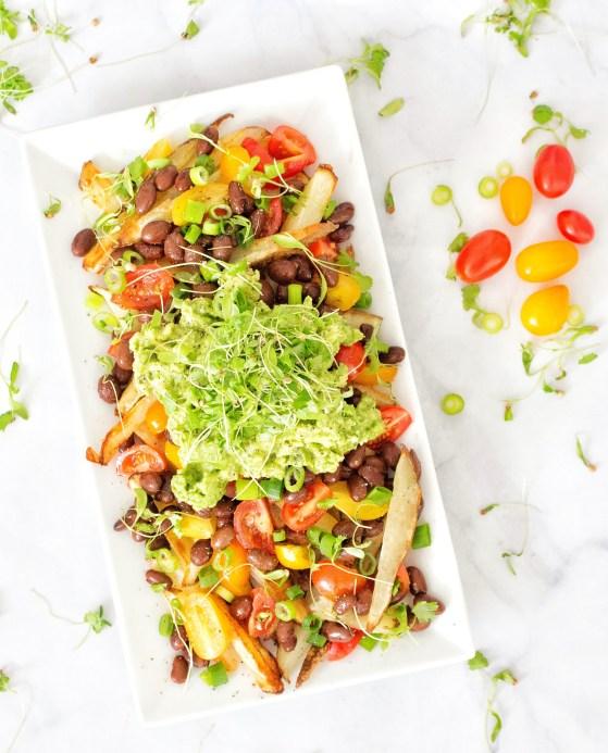 40 Festive Vegan Mexican Party Recipes