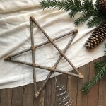 Nature Inspired Natural Christmas Decorations For Your Home