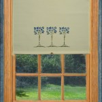Old Fashioned Roller Shades Ann Wallace For Prairie Textiles