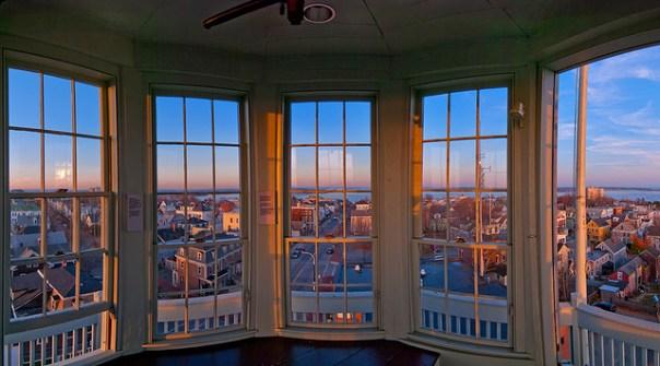 The Portland Observatory — Greater Portland Landmarks