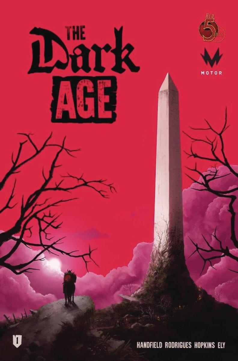 The Dark Age — Red 5 Comics