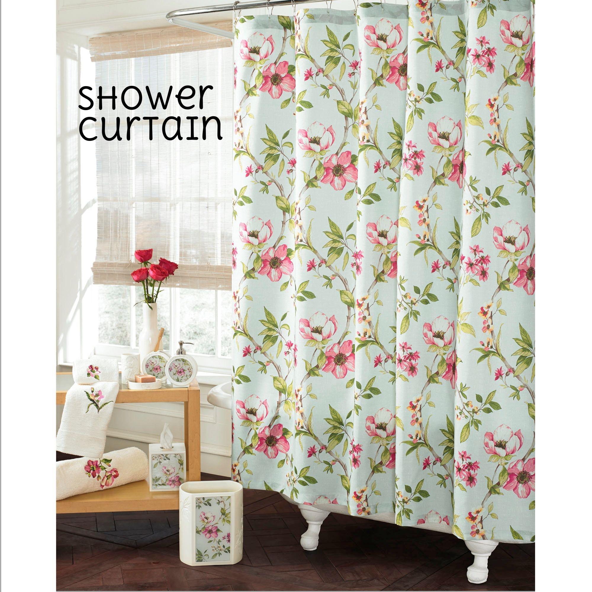 j queen ny magnolia bathroom set kugler s home fashions