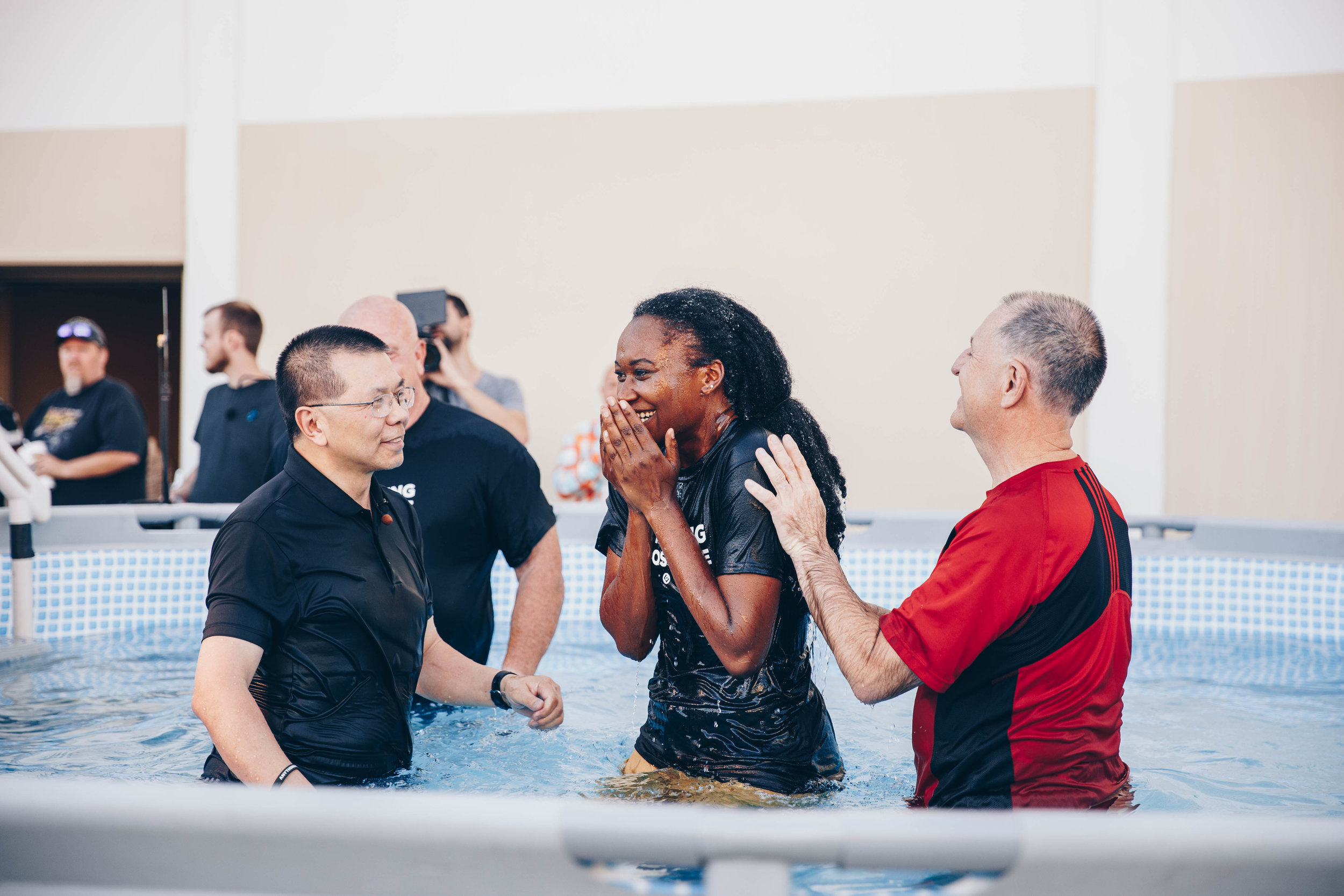 get baptized eastside christian