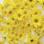 How To Make A Flower Garland For Fall Diy Lauren Saylor Stationery Interiors Design