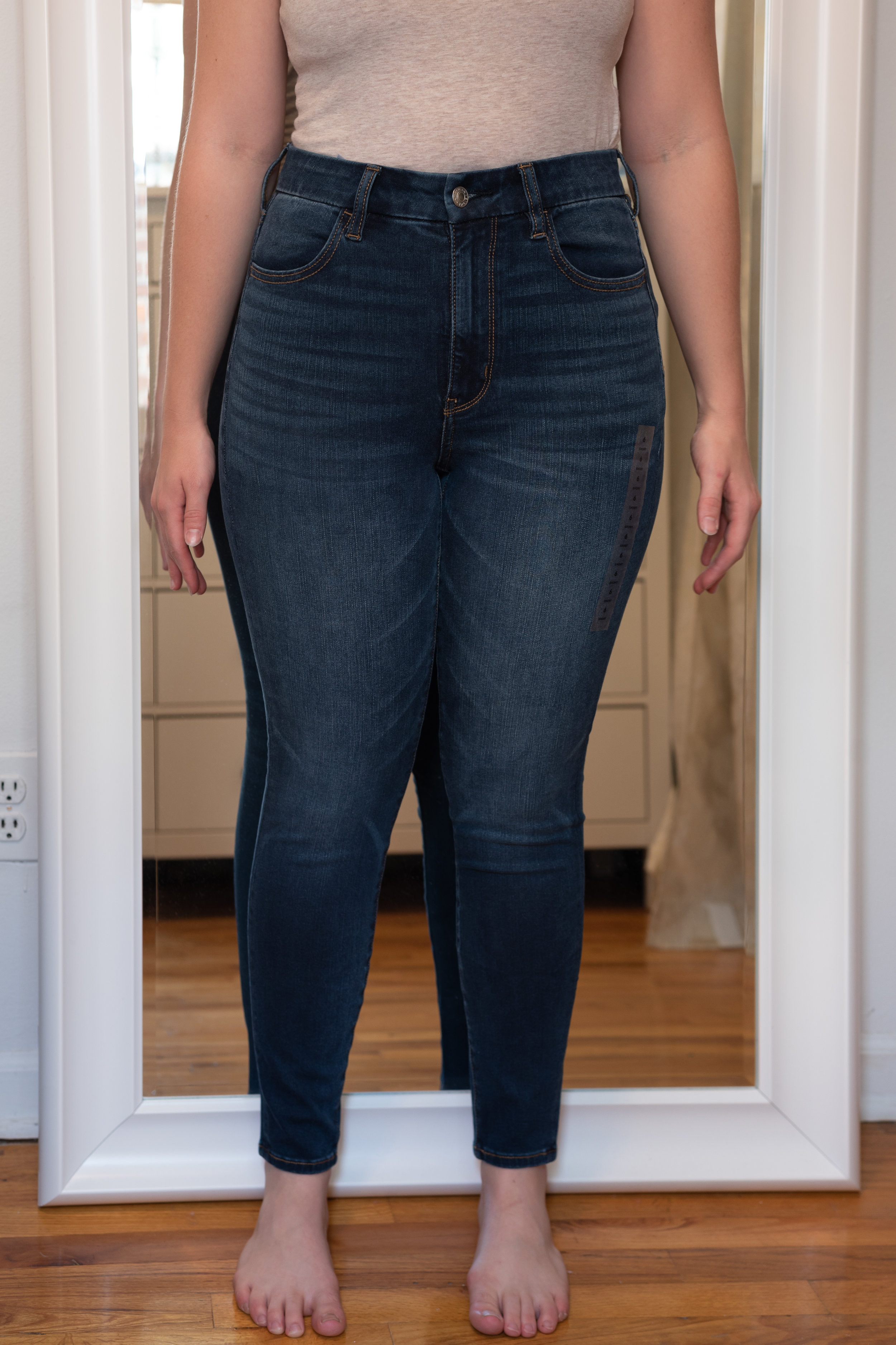 American Eagle Shorts Size Chart : american, eagle, shorts, chart, AMERICAN, EAGLE, CURVY, PETITE, DENIM, REVIEW, Petite, Project