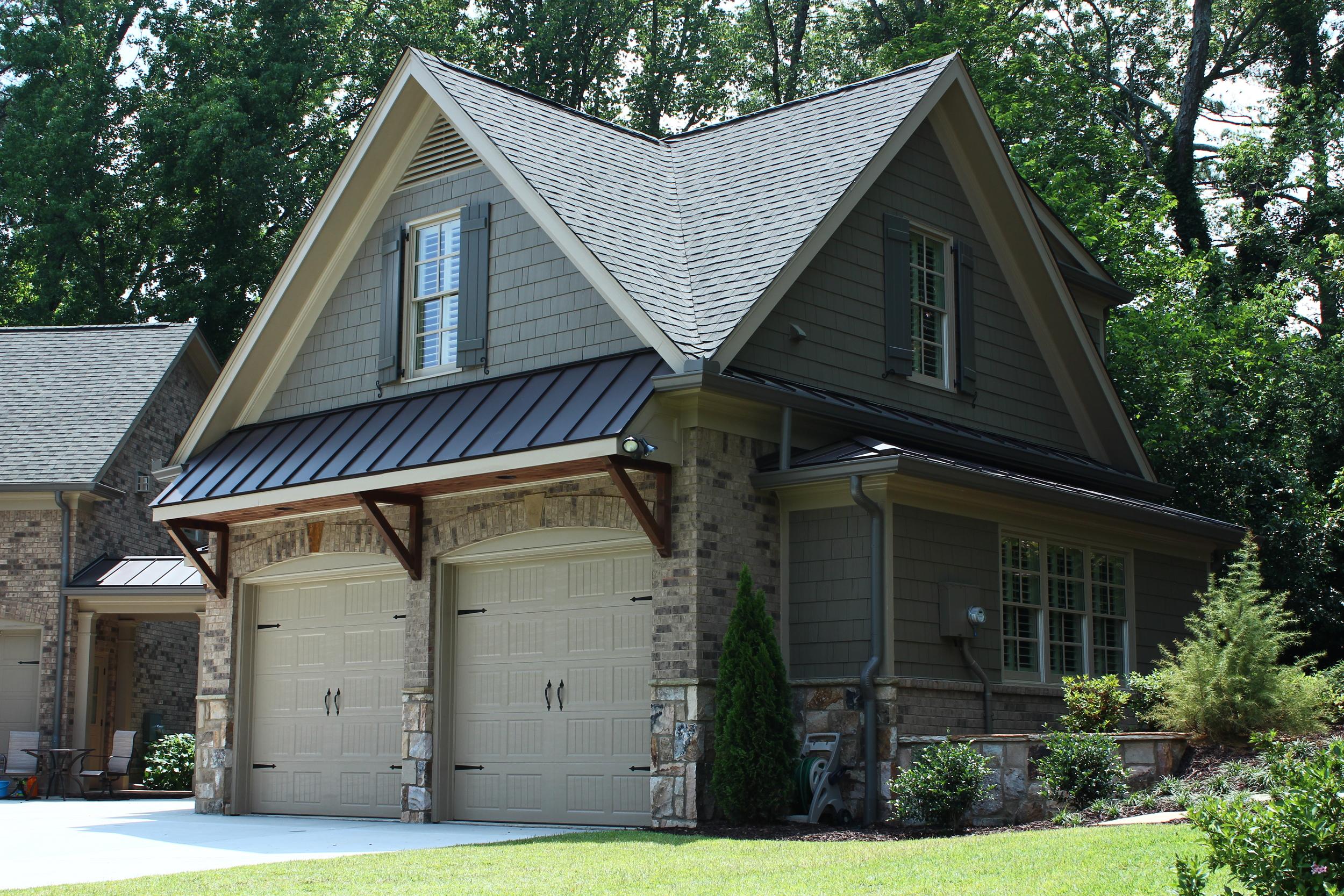 Custom Homes Paragon Construction Services