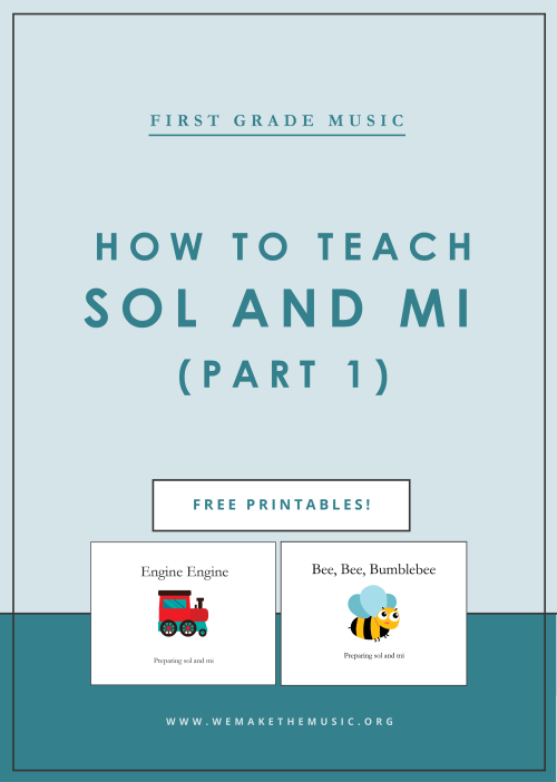 small resolution of Music in First Grade: How to Teach Sol and Mi (Part 1) — Victoria Boler