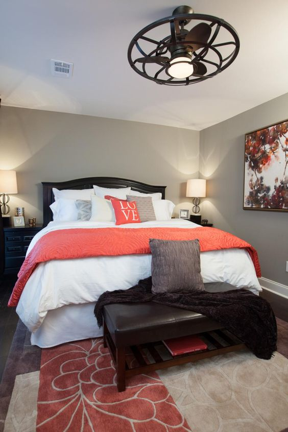 40 dreamy master bedroom ideas and