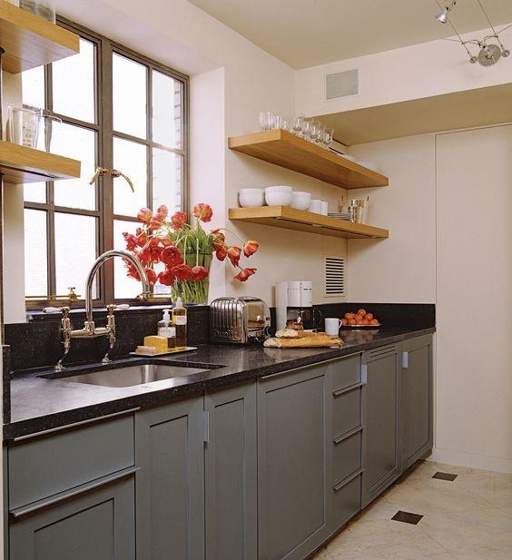 50 small kitchen ideas