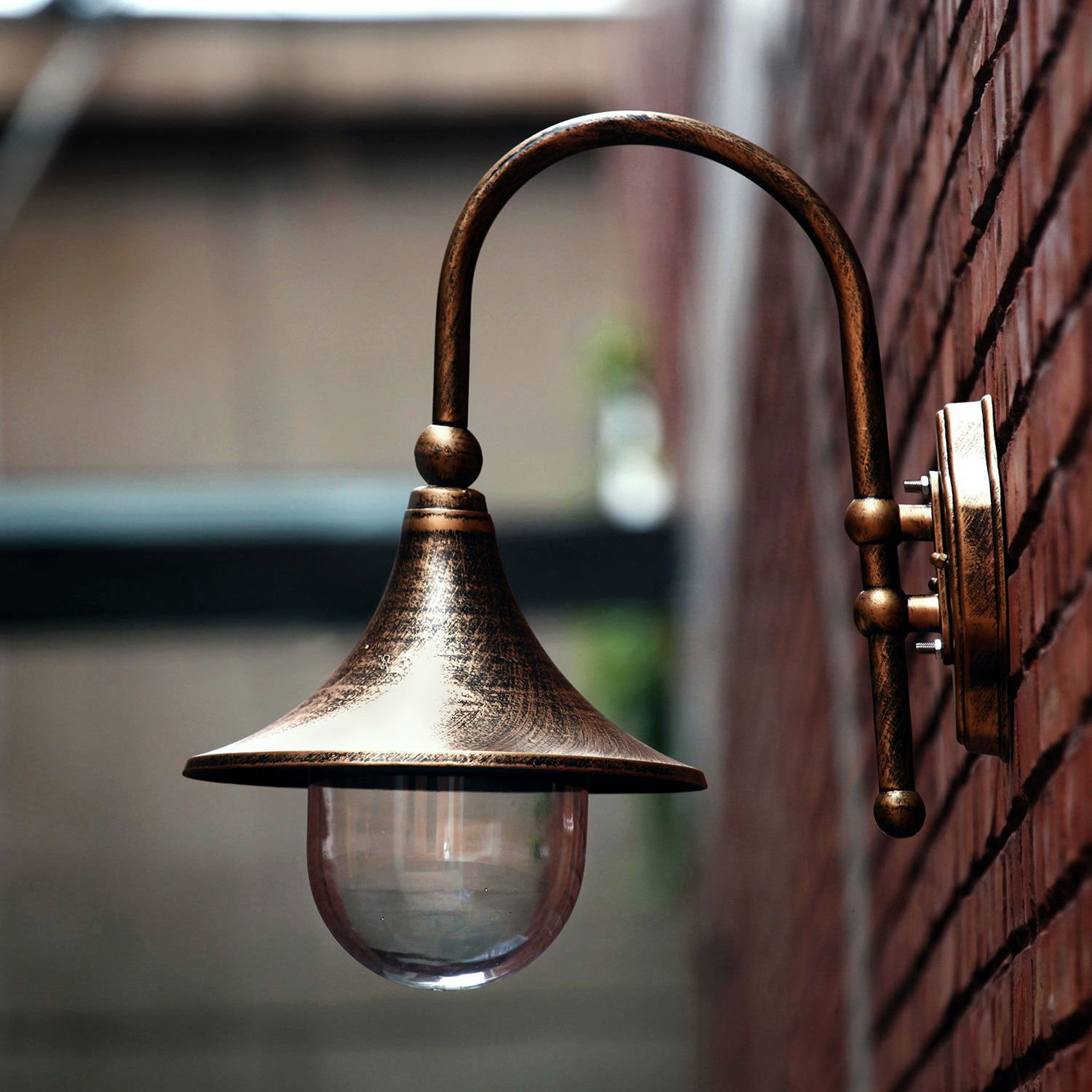 35 striking outdoor lighting ideas and