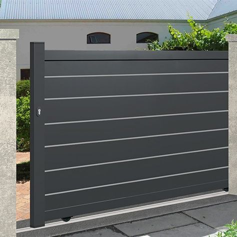 In such page, we additionally have number of images out there. 40 Spectacular Front Gate Ideas And Designs Renoguide Australian Renovation Ideas And Inspiration