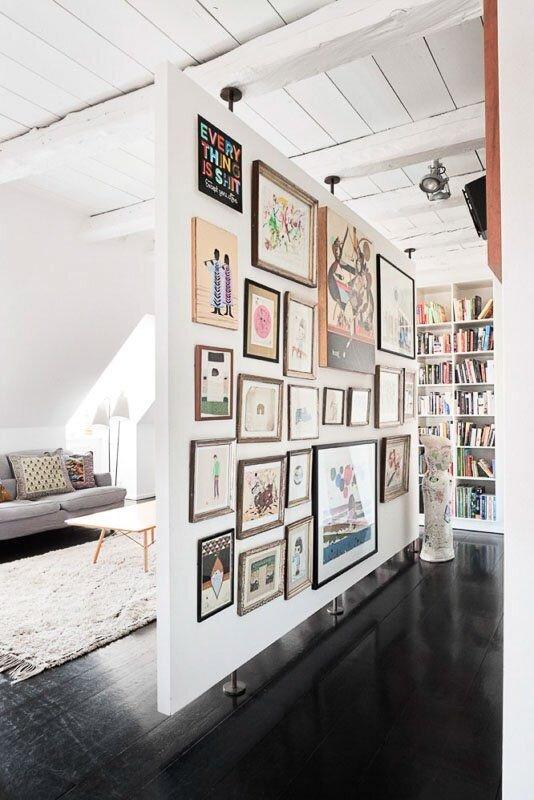 35 diy room divider ideas and designs