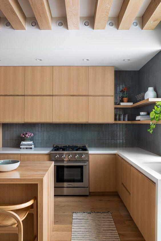55 modern kitchen cabinet ideas and