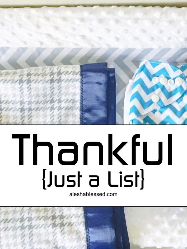 ThankfulList2