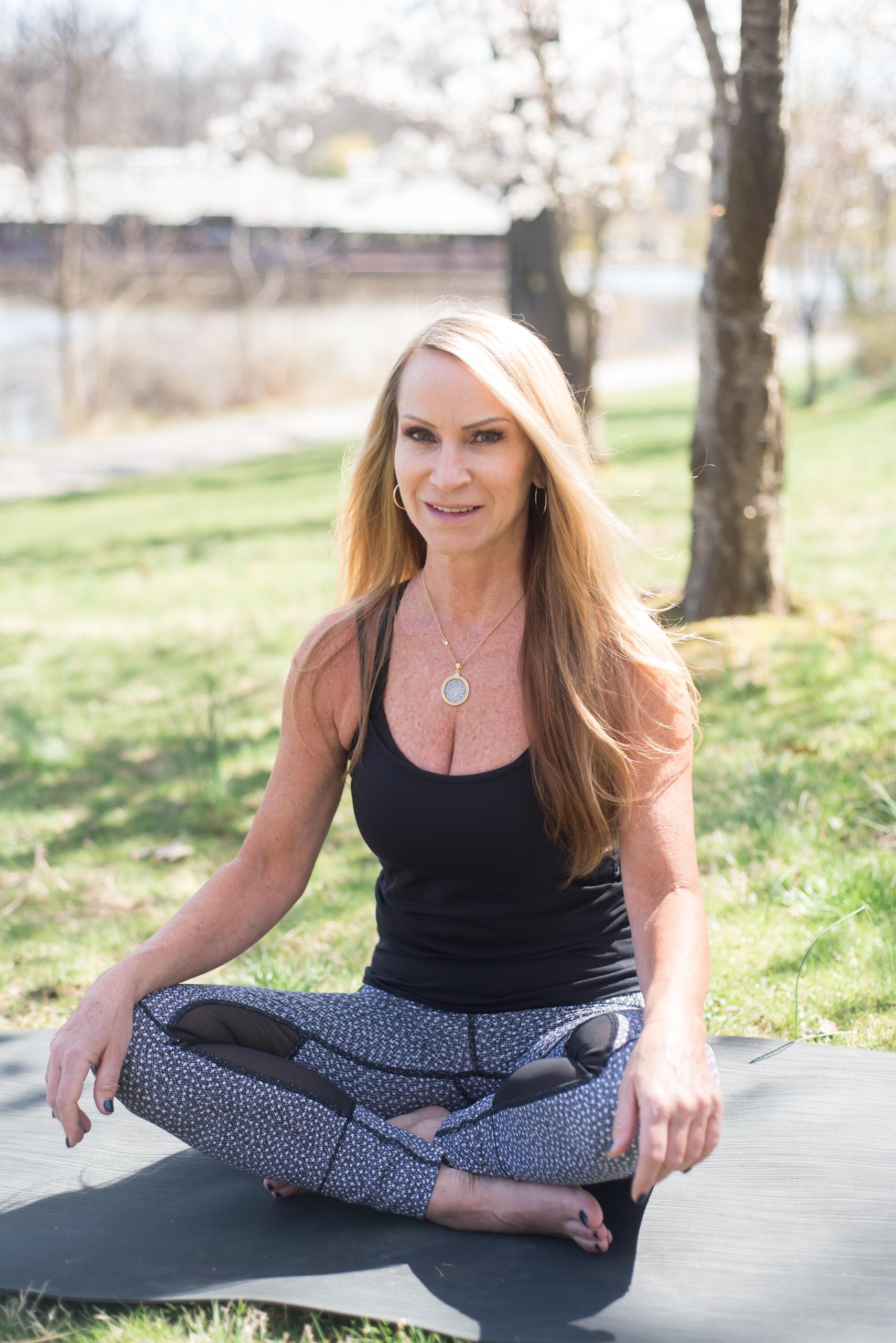 Grow Yoga Nj : Coast, Karma