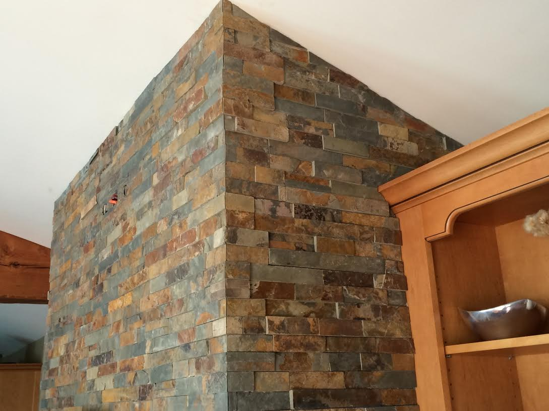 fireplace gallery precision tile