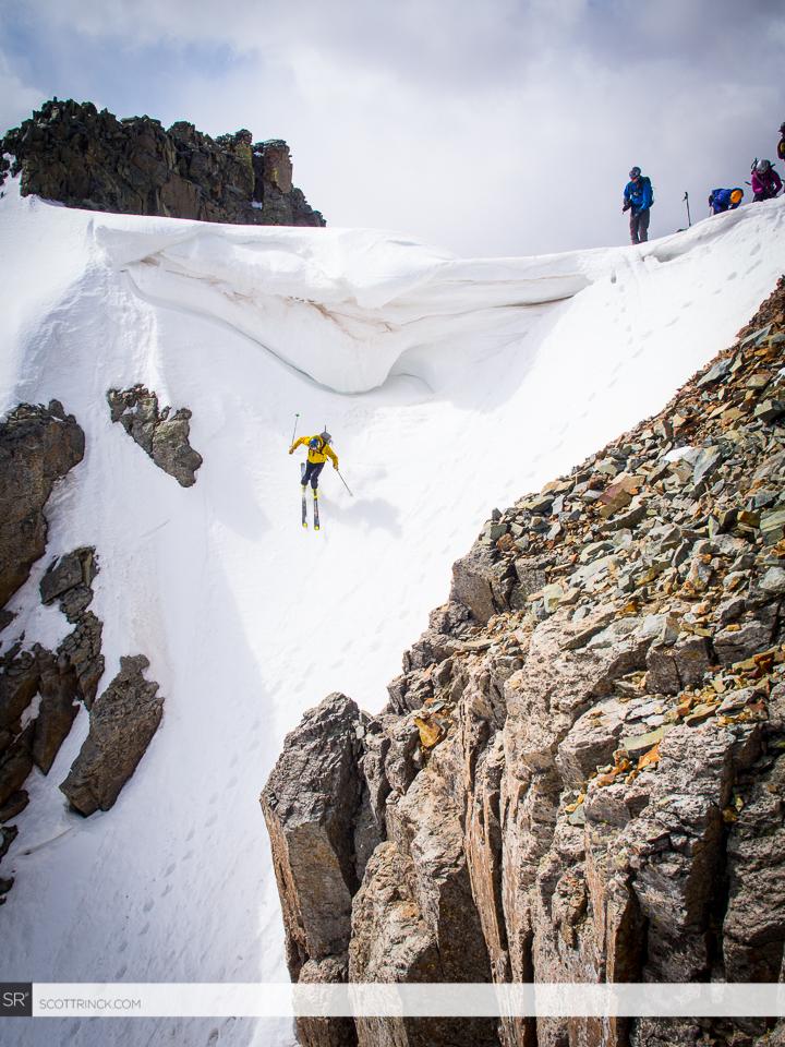 Centennial Peaks Colorado : centennial, peaks, colorado, Freshies, Skiing, Centennial, Peaks, Colorado, Chris, Davenport,, Round, Scott, Rinckenberger, Photography