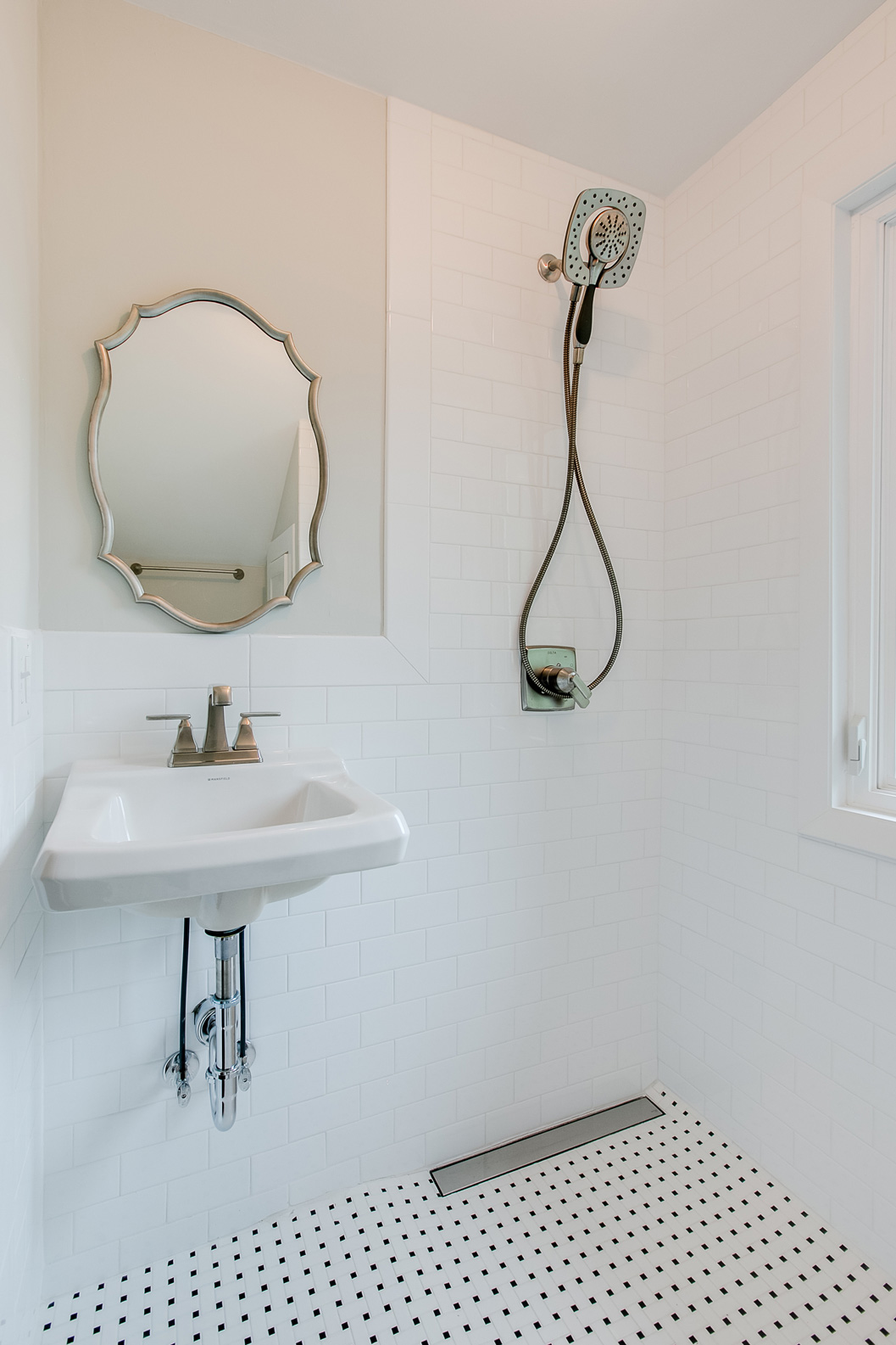 the best linear shower drain for your bathroom trubuild construction