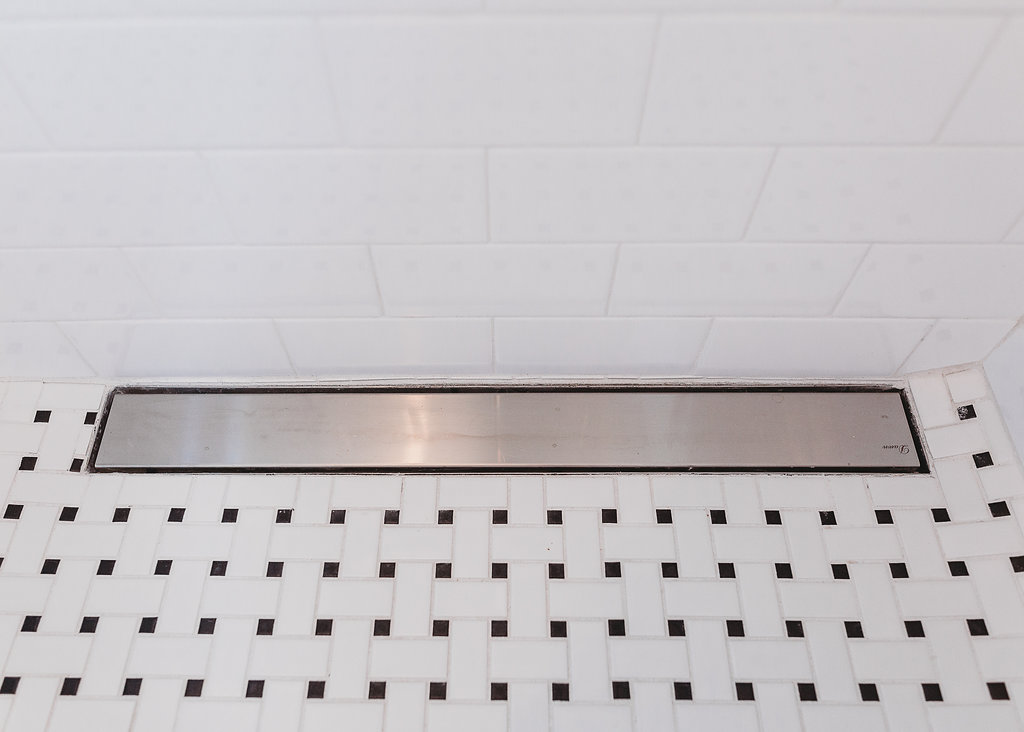 the best linear shower drain for your