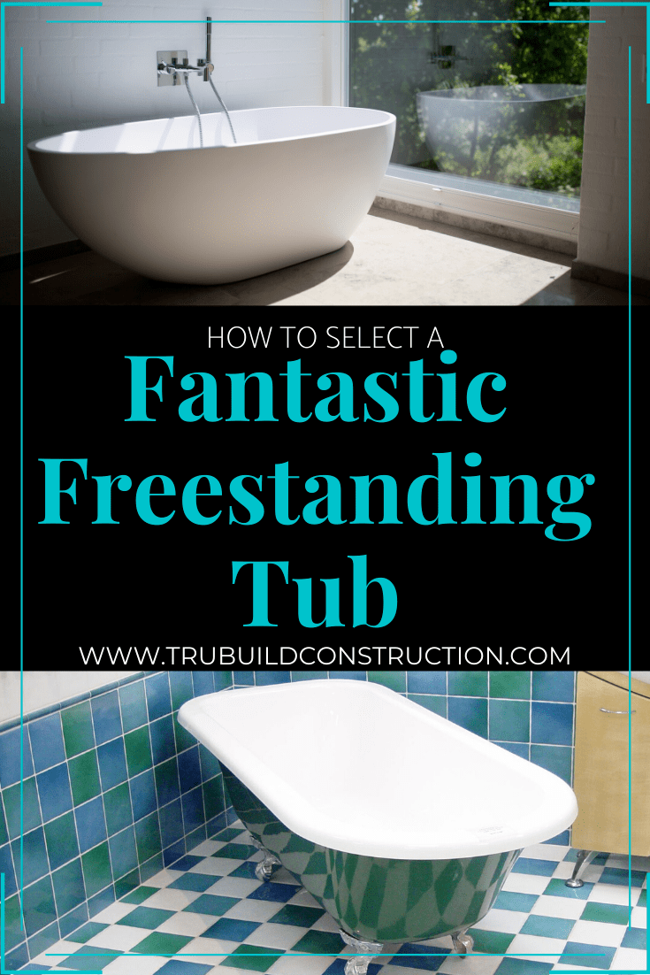 fantastic freestanding tub and faucet