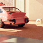 Palm Springs Porsche 911 Chris Labrooy