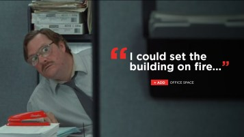 "Office Space"" and the TV Shows It Inspired - Netflix DVD Blog"