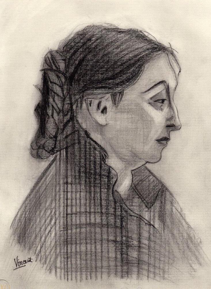 Famous Figure Drawing Artists : famous, figure, drawing, artists, Artists, Drawing, Portraits, Should,