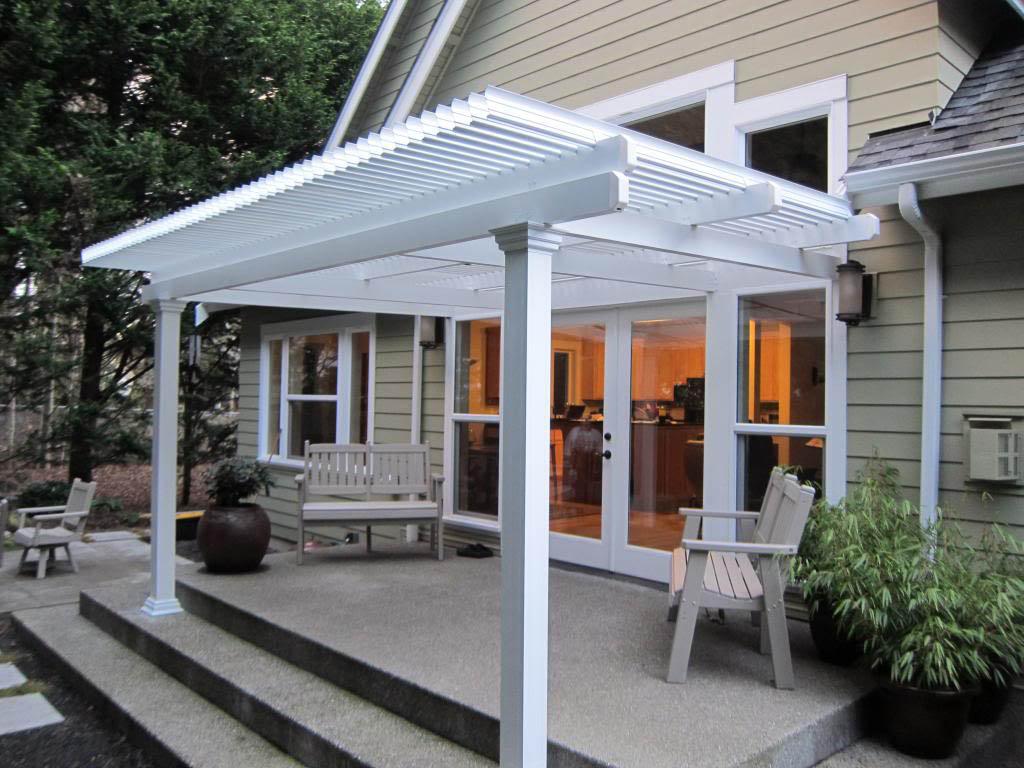 patios decks contractors just h o m e