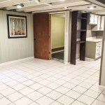 1000 Diy Basement Renovation First Thyme Mom