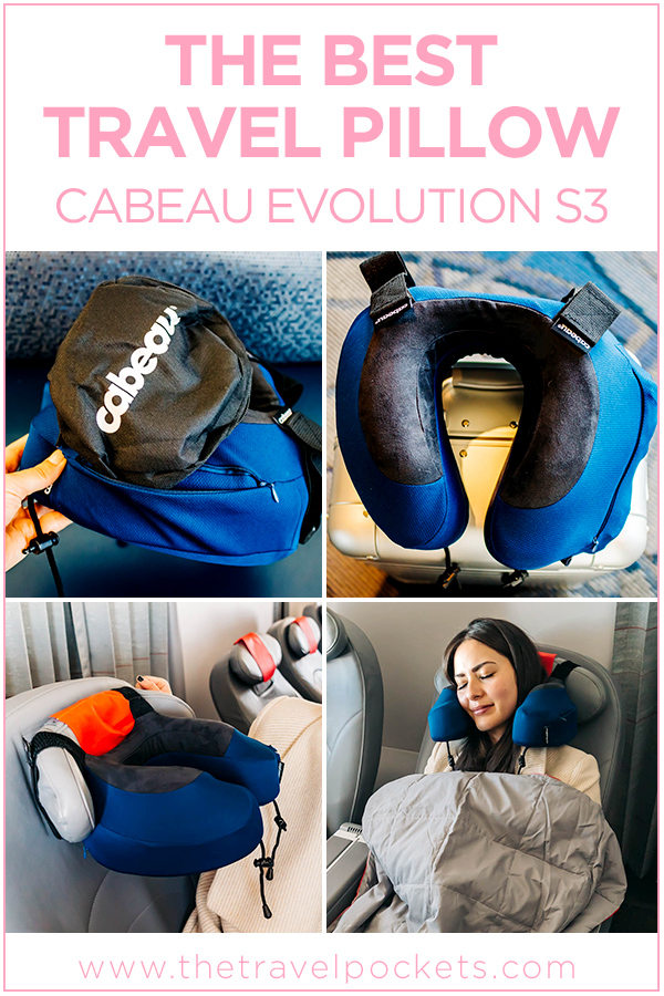 5 reasons why you need the cabeau