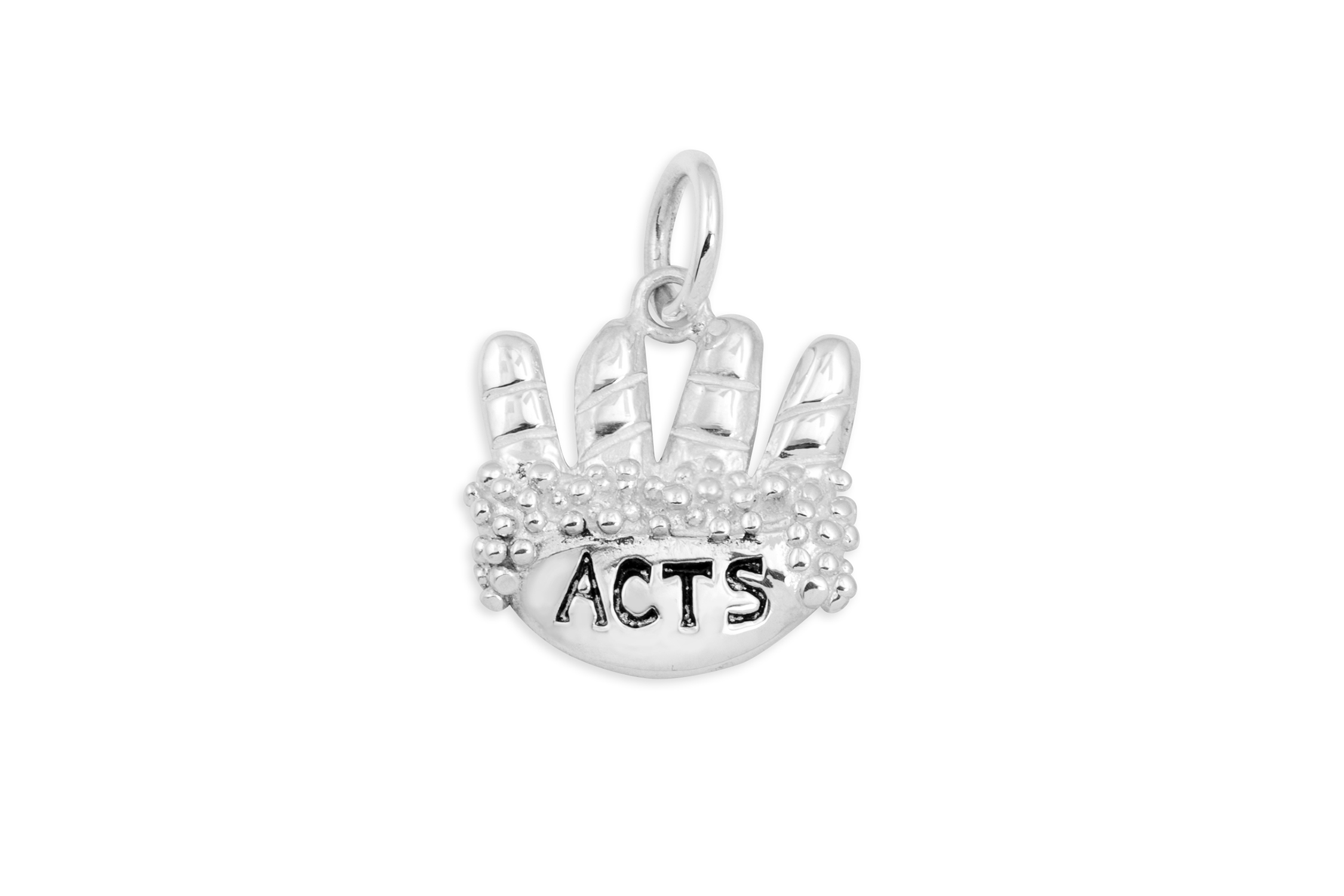 ACTS Jewelry — Alonso Jewelry Design