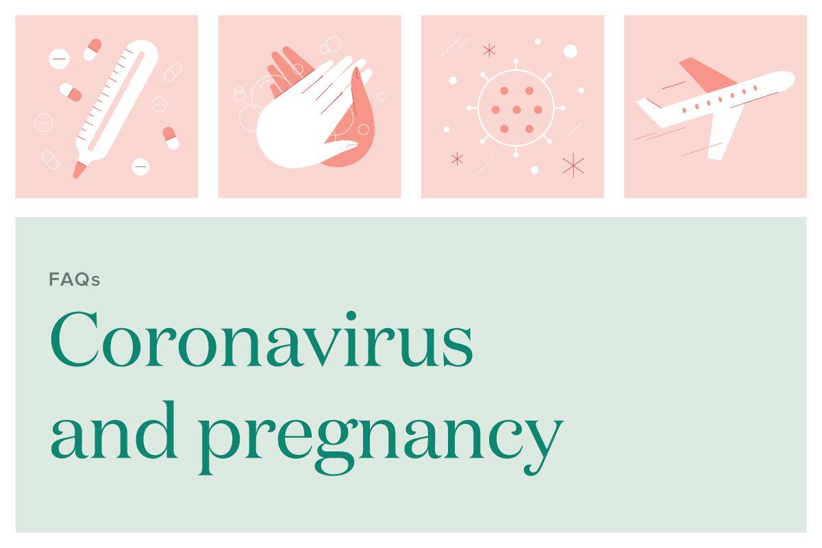 FAQs: Coronavirus and pregnancy — Maven Resources