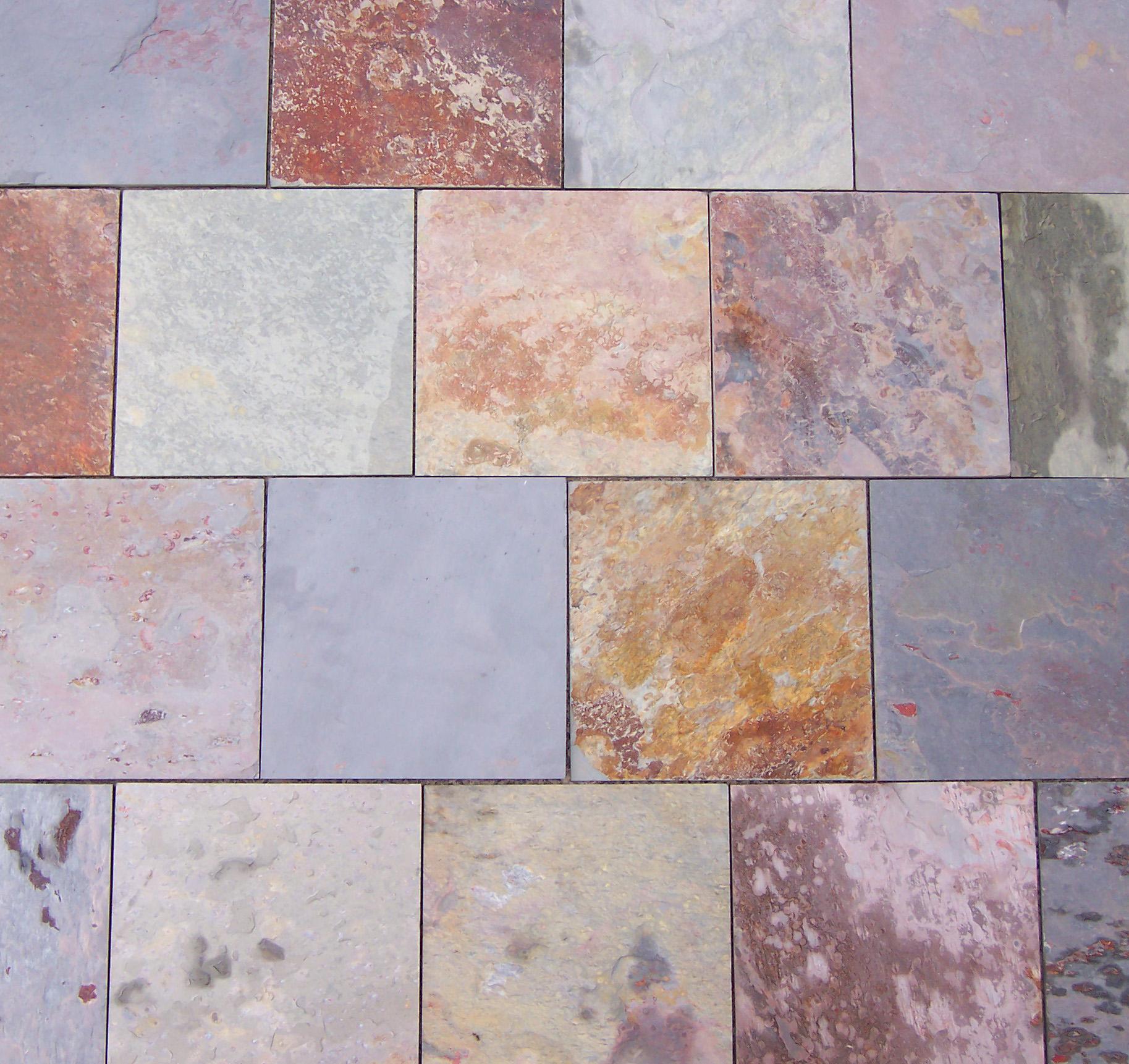 rajah slate flooring tiles bellstone