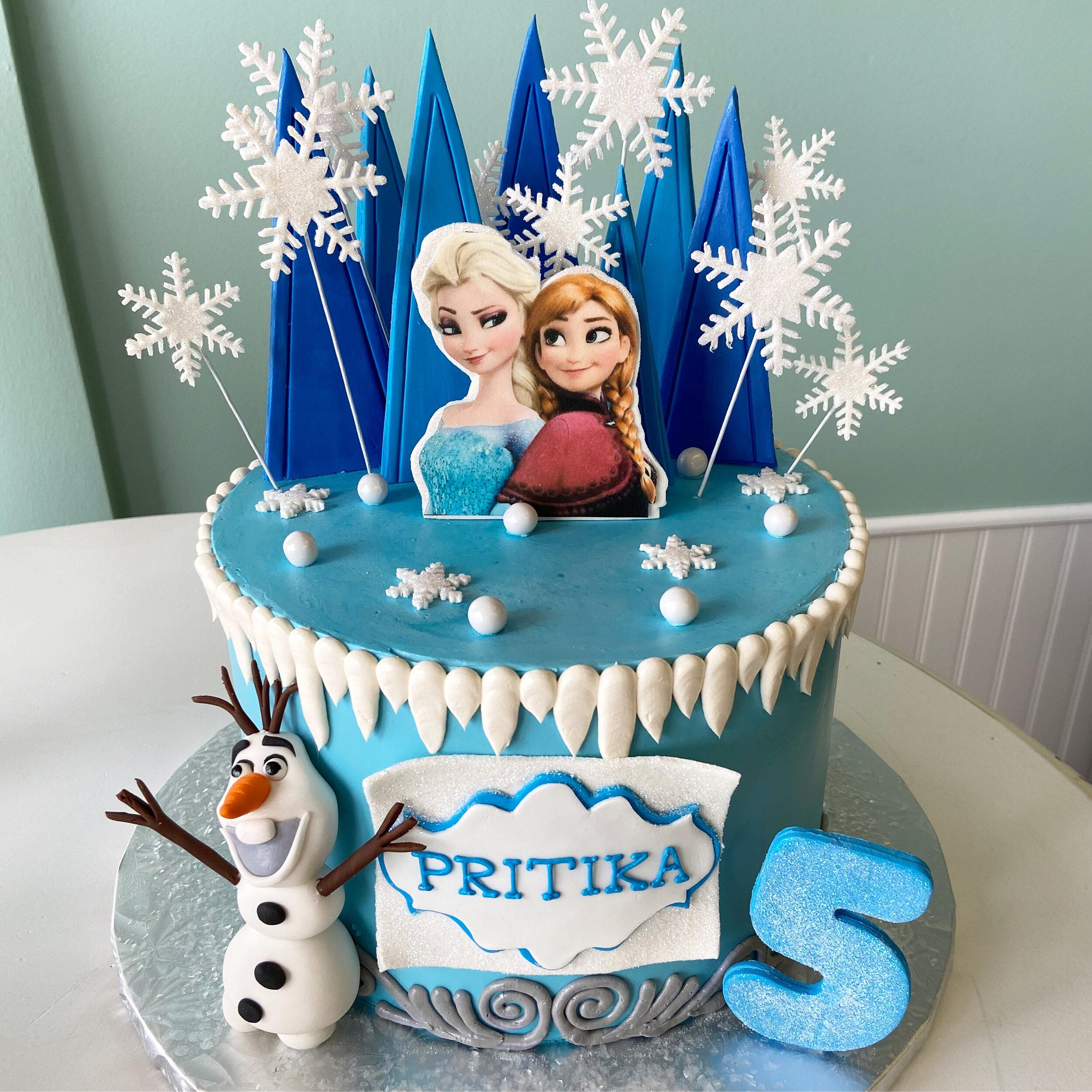 Birthday cake for her online. Girls Birthday Celebrating Life Cake Boutique