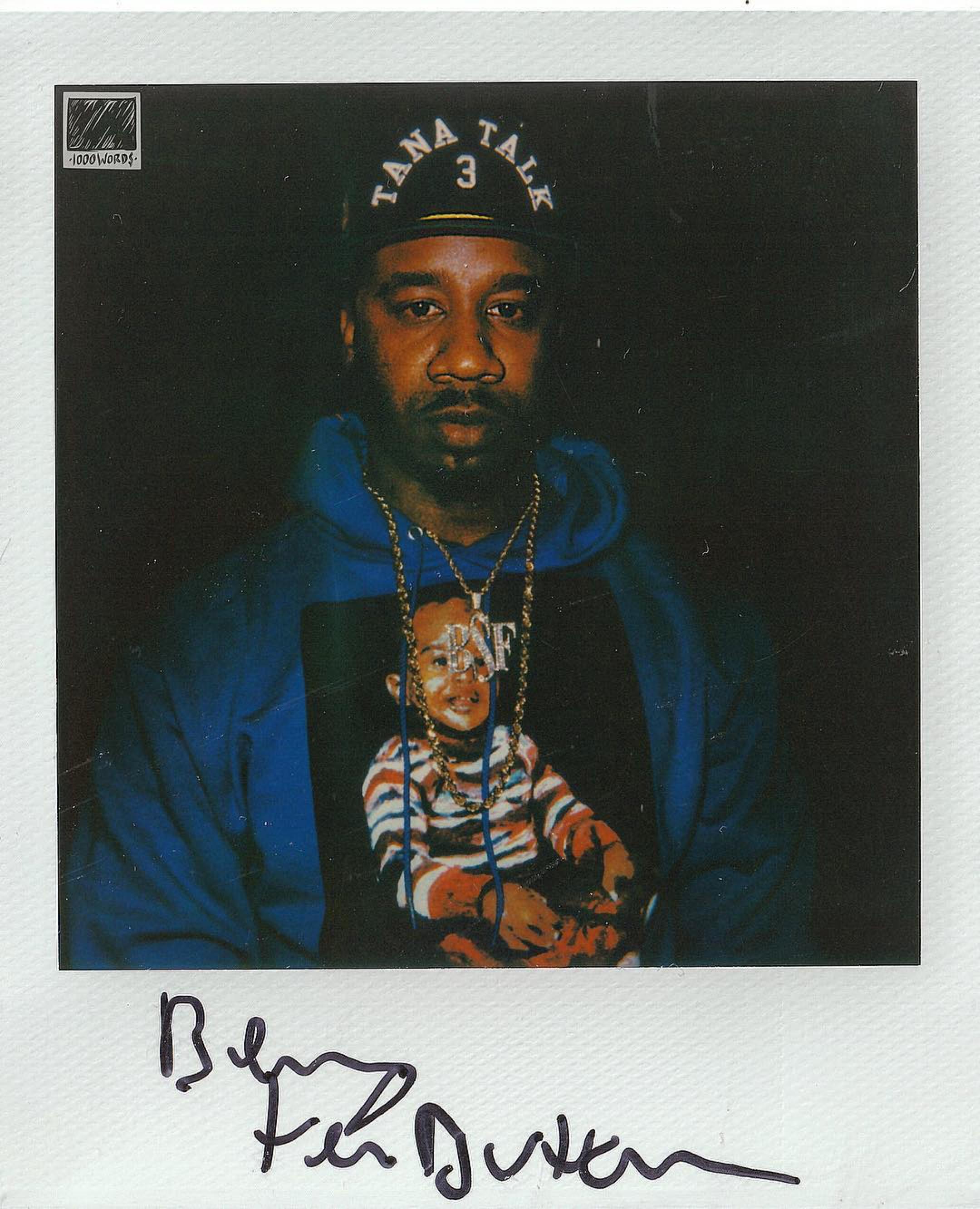 Benny The Butcher Albums : benny, butcher, albums, GriseldaxFR